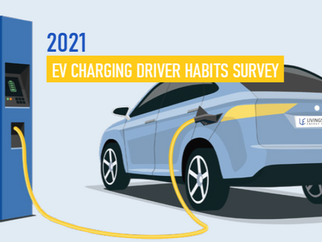 2021 EV Charging Driver Habits Survey