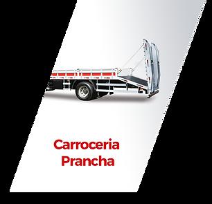 Carroceria Prancha