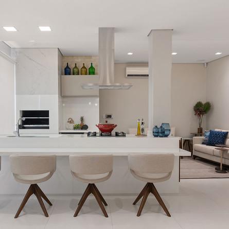 Projeto: Rayelle Nery Arquitetura