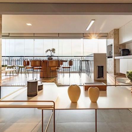 Projeto: Mariana Fernandes Arquitetura