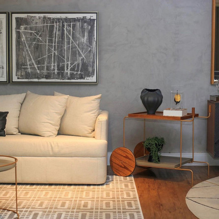 Projeto: Bella Home Decor