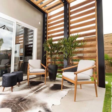 Projeto: Carla Fontana Arquitetura