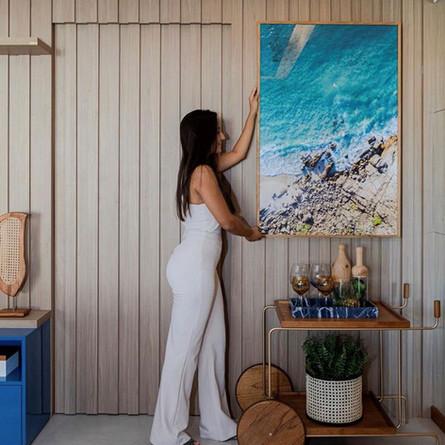 Projeto: Isabela Andrade Arquitetura