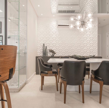 Projeto: JB Arquitetura e Interiores