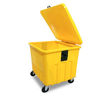 Contentor Lixo tampa