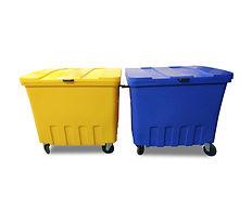 Contentor Lixo