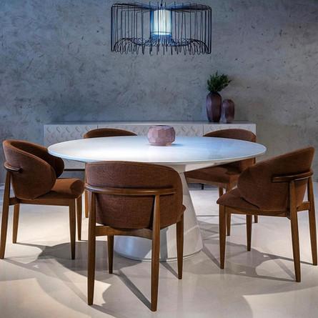 Projeto: Living Interiores