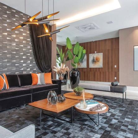 Projeto: Glanz Arquitetura e Interiores