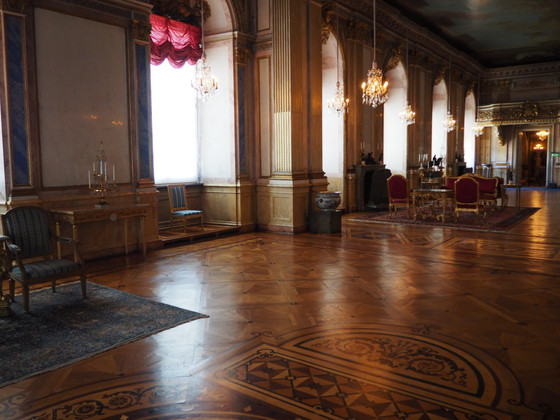 Stockholm Old City and Royal Palace Tour