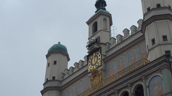 Poznan Poland
