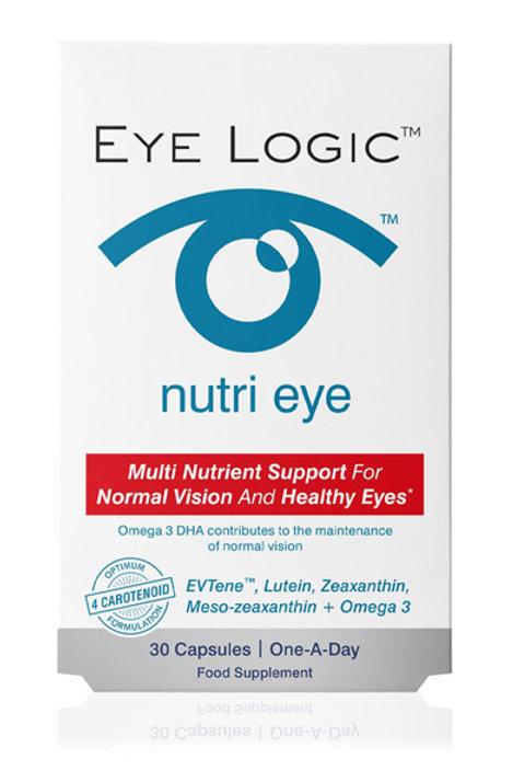 Eye Logic Nutri Eye