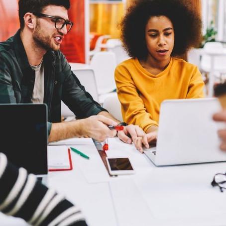 Tecnologia no RH: otimizando o processo de recrutamento e seleção