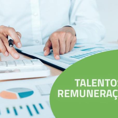 Como manter um equilíbrio entre uma retenção de talentos e remuneração na empresa?