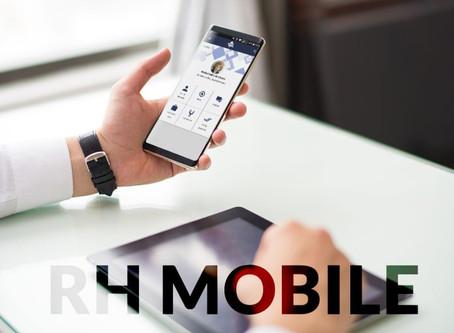 RH mobile: uma realidade que está mudando a gestão de pessoas