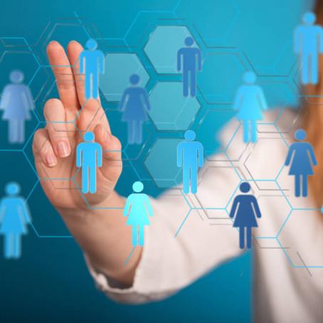 As diferenças entre o departamento pessoal e o setor de Recursos Humanos