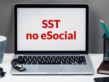 Descubra quais são os principais eventos do SST e como enviá-los ao eSocial.