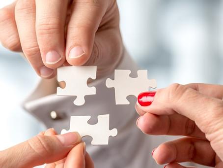 O desafio de manter a sinergia de uma equipe diversa e à distância.