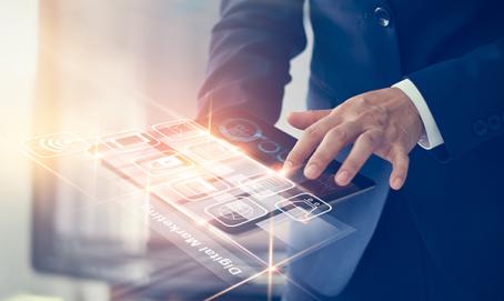 Como internalizar a competência digital na sua organização?