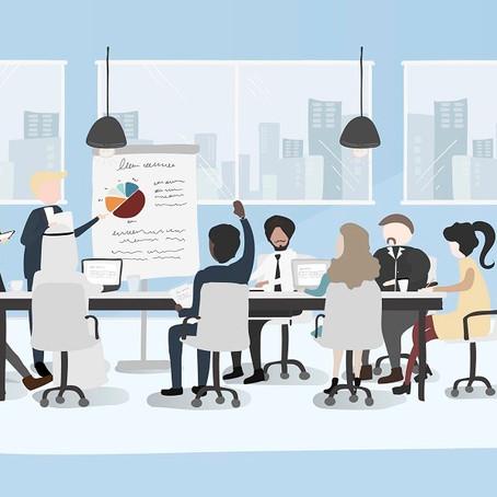Da planilha ao dashboard: qual é o papel do RH na era digital?