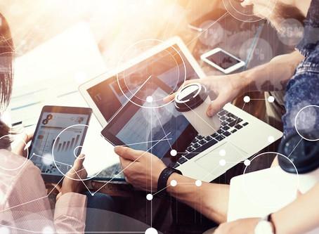As três grandes ondas da transformação digital