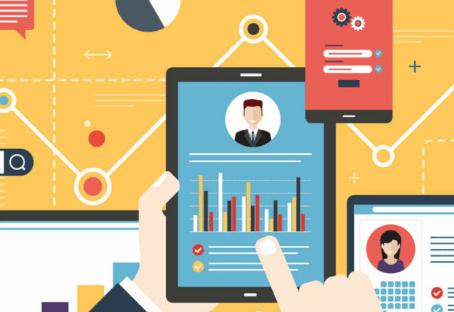 Benefícios da transformação digital no RH