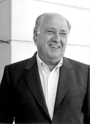 amancio ortega an approach to process Zara is a spanish fast fashion (clothing and accessories) retailer based in arteixo , galicia (spain) the company was founded in 1975 by amancio ortega and  rosalía mera  this approach, designed by toyota motor corp, was called the  just-in-time  companies that use harmful toxins in their manufacturing processes.