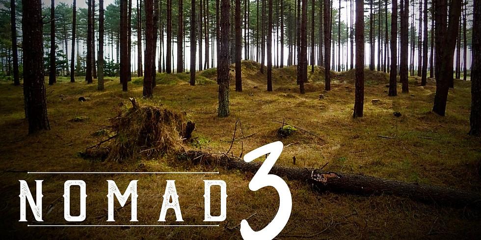 Nomad 3 - July