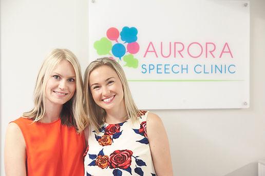 Speech therapists