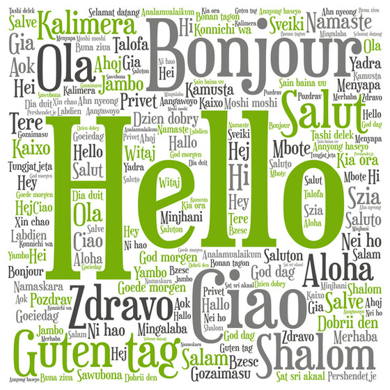 Speaking Two (or More!) Languages At Home