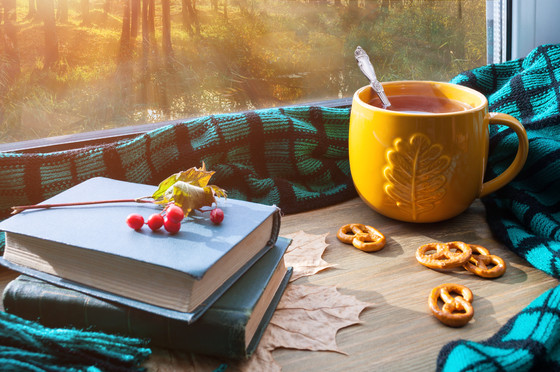 Fall is here! So grab your Pumpkin Spice Latte, your cable knit sweater, and read on to learn how to