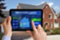 Residential smart home