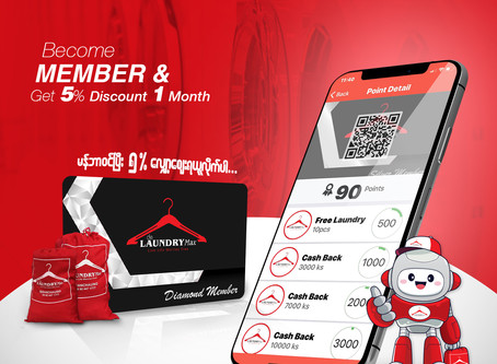 5% Discount for New Members!!!