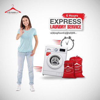 Express Laundry Service