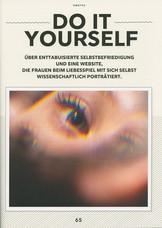 libertine magazin | do it yourself
