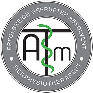 ATM-Absolvent-Tierphysiotherapie-Ausbild