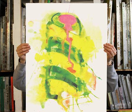 Gavin Dobson Printmaker