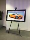 Origianl Art wth McLaren Manchester