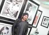 JJ Adams at Attitude Gallery