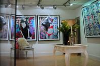 Pegasus at Attitude Gallery