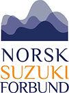 Norsk Suzukiforbun logo