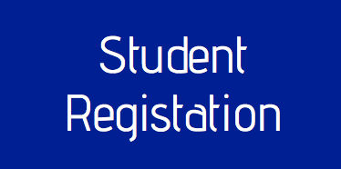 Student Registration button