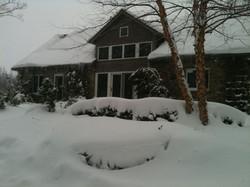 Cozy winter fun!