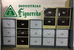 ficheros Metalicos