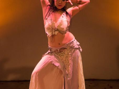 Yukta and Nashaal Presents Bellydance Show  Janet Jackson Night & Nashaal's Birthday