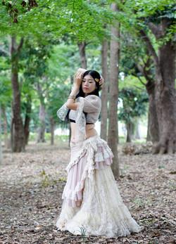 Photo by Aya Anandamayi