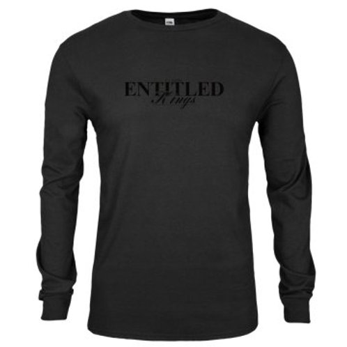 Long Sleeve EST Shirt