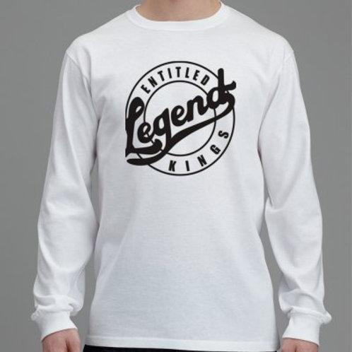 Long Sleeve Legends shirt