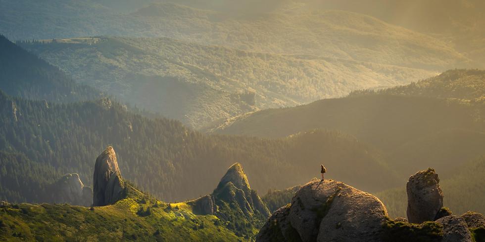 Séjour Yoga & Nature