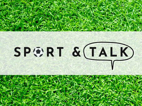 #Sport&Talk - Promoting positive mental health through a shared passion for football
