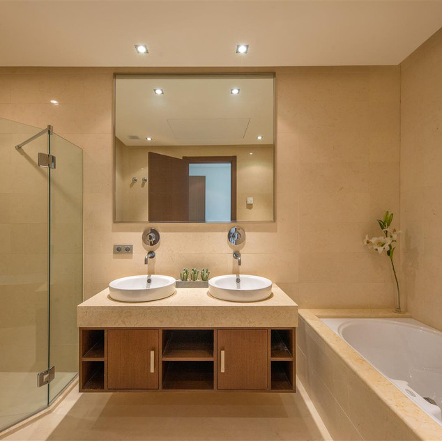Master Bath